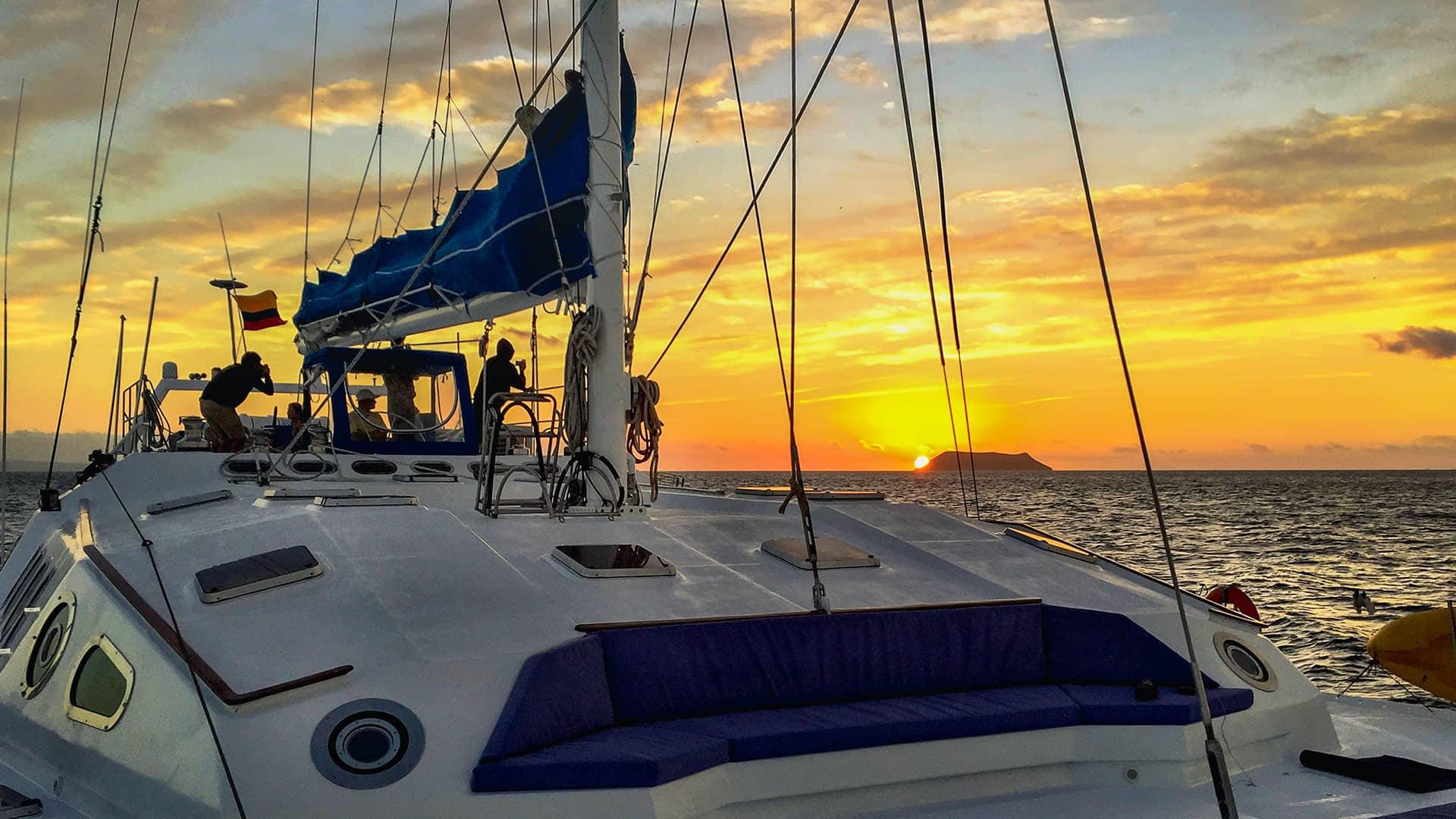 Galapagos Christmas 2020 Explore Galapagos Islands | Aboard Nemo Fleet